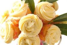 Flowery Baking Inspiration