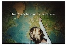 Where Will Life Take Me? / by Kendra Krueger