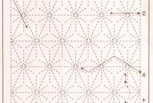 Sashiko - Pattern