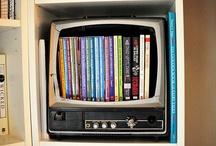 tv reciclar