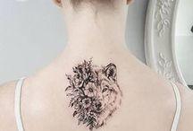 tattou geometric