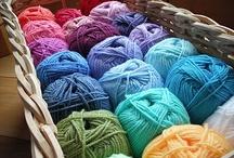Yarn yarn yarn / by Inari