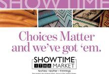 December 2016 Showtime