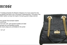 Camille Gabriele / Modern Luxury Handbag Designer, USA