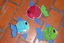 bolsa chuches pez