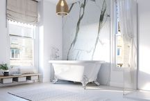 Marble Collection - Showerwall