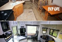 rv home ideas