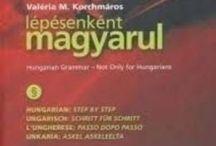 Lépésenként Magyarul - Hungarian Grammar