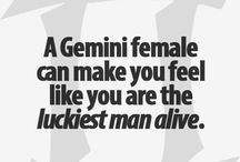 Gemini ❤️ quotes