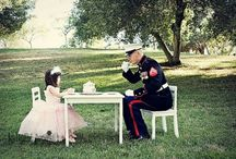 Military / by Elizabeth DeSantis