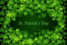 luck of the irish / by Madonna Marrin