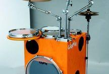 drums I like
