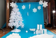 Christmas Photos - STUDIO