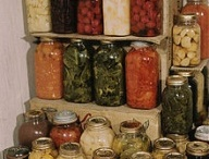Canning attempt / by Carly Vowell