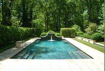 piscine e laghetti