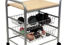 Home & Kitchen - Serving Carts