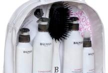 Products we use! / Balmain Paris Couture