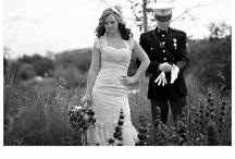 Photography Military Wedding
