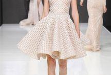 Lovely dresses