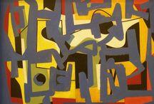 Ad Reinhardt / Art of Ad Reinhardt / by Marie Kazalia