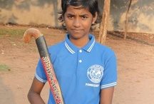 Our Puducherry Hockey Girls / by Indian Hockey