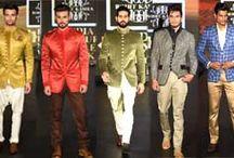 Made In Jaipur / Made In Jaipur By Rohit Kamra At Amazon India Fashion Week Autum /Winter'16.