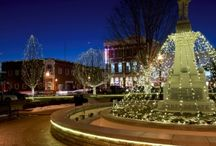 Bentonville Holiday / by Visit Bentonville
