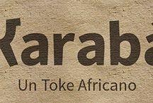 Karabashop / En Karabashop vendemos telas africanas wax de calidad y originales