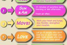 Quotes - Meditation & Raising Vibration