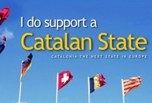 CÍVIC / Freedom for Catalonia and other nations and peoples without state / by Jaume Fàbrega