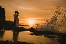Bali Wedding / Our wedding on 14 February 2014