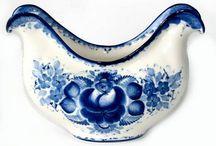 Hollands aardewerk