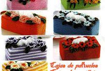 varios crochet
