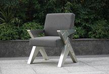 Seating, Chairs, Armchairs - Oturma Ürünleri, İskemleler, Koltuklar, Kanepeler