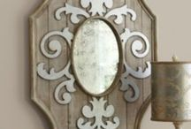 Mirror, Mirror... / Mirror, mirror on the wall... which of you is the fairest of them all? / by Soft Surroundings
