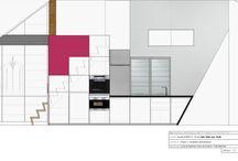Havelská / Návrh kuchyně