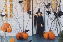 Halloween / by Tammy Daigle