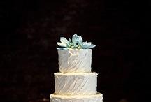 wedding CAKE♡