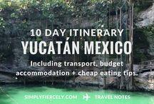 Mexico / Holiday