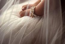 Wedding Portrait Inspiration