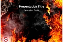 Animated PowerPoint Templates / You can upload your Presentation and share with The World...