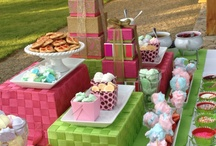 party ideas / by Karen Anderson