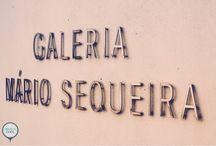 VISITAR // Galeria Mário Sequeira