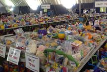 OGOP Kids Sale - BABY Toys / New and like-new Baby toys at a fraction of retail.  #ogop