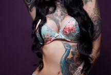 sexy tatoos