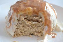 kuchen, torten, muffins / rezeptideen für köstliche torten, kuchen, muffins, brownies, ...