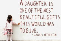 Daughters / by Janna Wuest