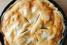 Recipes to adore / fave apple pie recipes and more