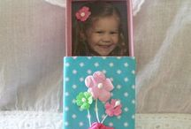 Mother's Day Gifts / Crafts