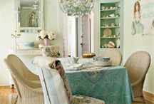 Renovated Dining Space Ideas